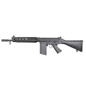 Picture of Dsa Sa58 Carbine 308Win Black