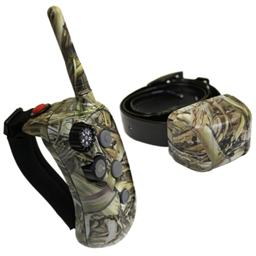 Picture of D.T. Systems R.A.P.T. 1400 Dog Training E-Collar-Camo