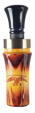 Picture of Duck Commander Burnt Hedge Duck Call