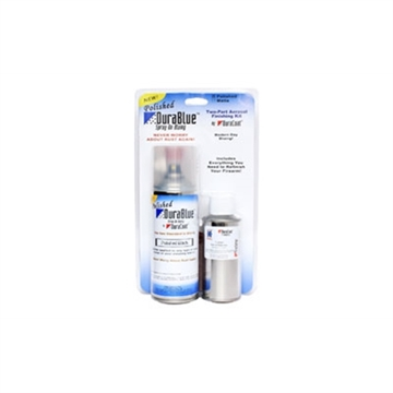 Picture of Duracoat - Lcw Manufacturing Lcw Durablue Aerosol Kit Gloss Blk