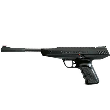 Picture of Dynamit Nobel - Rws Model Lp8 177Cal Pistol