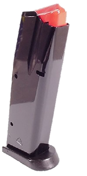 Picture of Eaa 101450 Witness  45 Automatic Colt Pistol (Acp) 10 Round Steel Blued Finish
