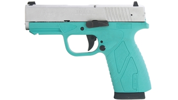 """Picture of Eagle Imports/Bersa Bp9cc 9Mm 3.3"""" 8Rd  Semi"""