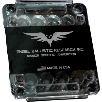Picture of Ebr Ammo .44Mag 225Gr. Subsonic Expander 20-Pack