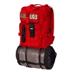 Picture of Echo-Sigma Emergency Bug Out Bag Red