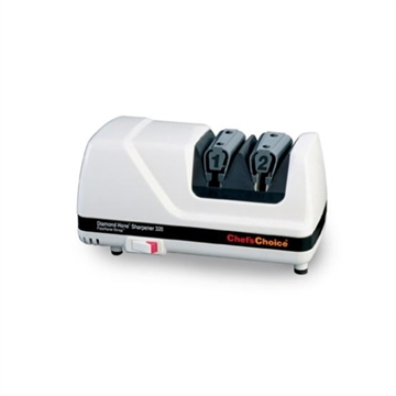 Picture of Edgecraft Sharpeners 320 Elect Sharpener White