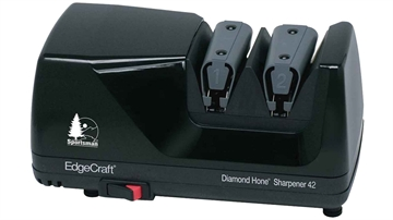 Picture of Edgecraft Sharpeners 42 Sportsman Diamond Hone