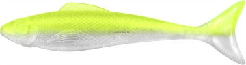 Picture of Egret 3.5: Wedgetail Mullet, 8/Pk Key Lime