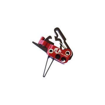 Picture of Elftmann 3 Gun Trigger Straight Lrg Pin