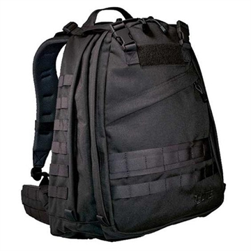Picture of Elite Vanguard Pro Pack Black