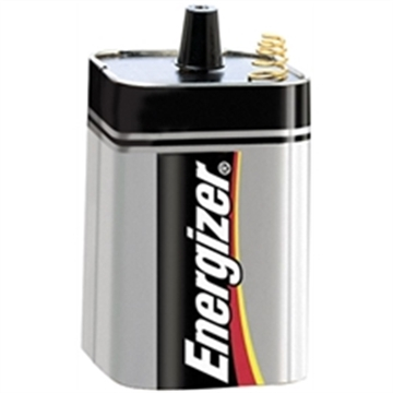 Picture of Energizer   6V Sprg Top