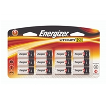 Picture of Energizer   Lithium 3V 12Pk