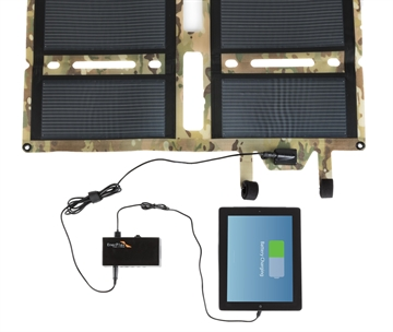 Picture of Enerplex Cr040cm Commandr Solar Panel
