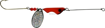 Picture of Erie Dearie Elite Series Spinner, 3/8Oz, Tangy Craw