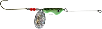 Picture of Erie Dearie Elite Series Spinner, 5/8Oz Peridot