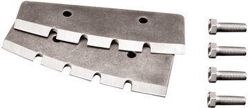 """Picture of Eskimo 10"""" Replacement Blades For All Power Augers"""