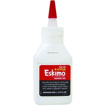 Picture of Eskimo 4-Cycle Oil