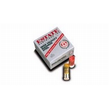 Picture of Estate Ammo 12Ga 2 3/4'' 1 1/8Oz 6 Steel Load 25Rds/Bx