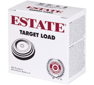 Picture of Estate Cartridge 12G 2.75 2-3/4 1-1/8 #8 TG