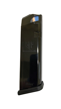 Picture of Ets Group Glk 17 17 RD 9Mm Blk Mag