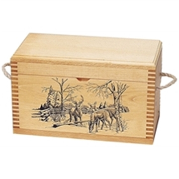 Picture of Evans Sports Ammo Access Box Deer