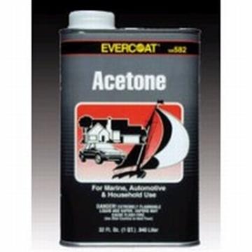 Picture of Evercoat Acetone GA