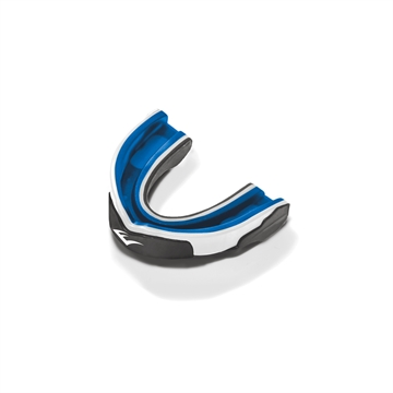 Picture of Everlast Evergel Single Mouthguard Blue/Black