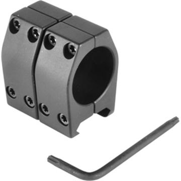 "Picture of Evolution Gun Works 1"" Practical Aluminum Rings .750"" Matte Black"