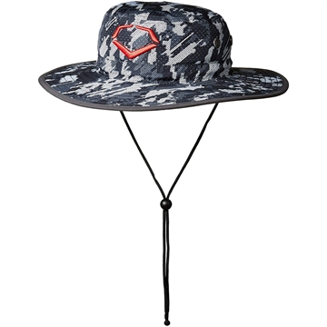 Picture of Evoshield Bucket Hat-Camo