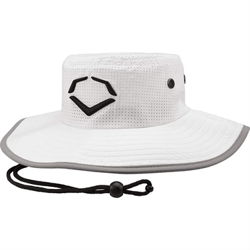 Picture of Evoshield Bucket Hat-White