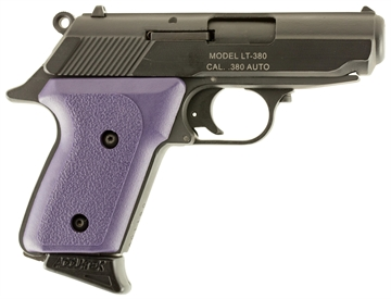 """Picture of Excel At38107 Accu-Tek Lt-380 Double 380 Automatic Colt Pistol (Acp) 2.8"""" 6+1 PU"""