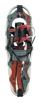 Picture of Expedition Anodized Grey Frame, Ever-Last Multi-Ply Binding, Dual Ratchets, Dual Cleat System, Xpe Ever-Flex Platform