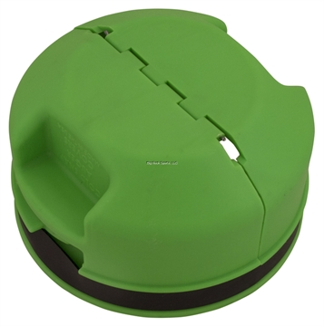 """Picture of Expedition Cold Snap Auger Cover- Ion 8"""""""