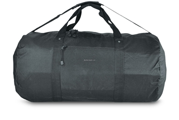 Picture of Explorer 31 Inches Round Duffel Bag Black