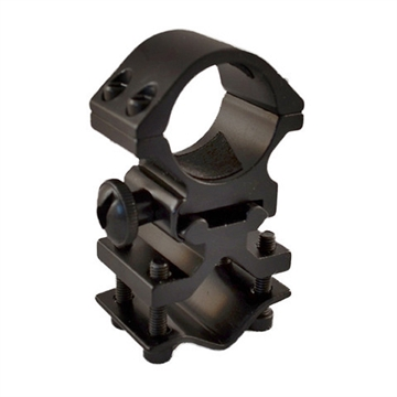 Picture of Extremebeam 1 Inch  Fos45 Weaver Rail Mount
