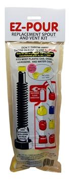 Picture of Ez-Pour Spout Kit W/Vent Kit