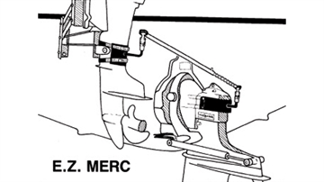 Picture of E.Z. Steer Mrc A1/2G S/P L Kit