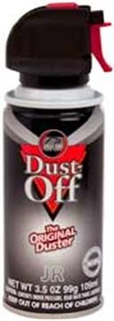 Picture of Falcon Dust-Off JR 3.5Oz Bulk