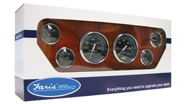 Picture of Faria Boxed Set W/Gps Speedo