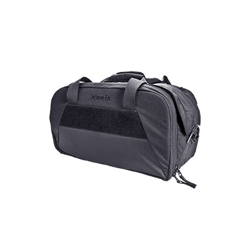 Picture of Fechheimer Brothers CO A Range Bag Gry