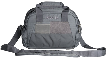 Picture of Fechheimer Brothers CO B-Range Bag Gry