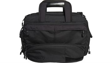 Picture of Fechheimer Brothers CO Brief Case Blk