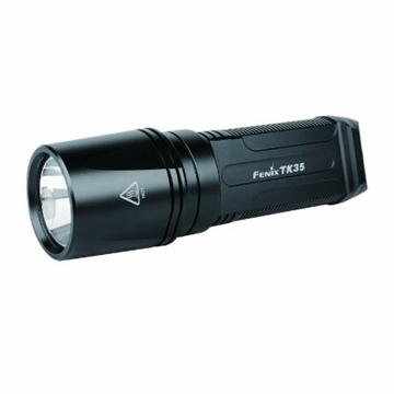 Picture of Fenix Tk35 960 Lumen TK Series Flashlight Black
