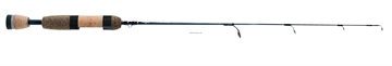 """Picture of Fenwick Aetos Ice Spinning Rod 18"""" UL"""
