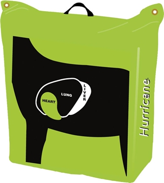 Picture of Hurricane   Bag Target Small