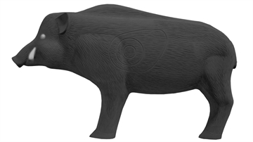 Picture of Shooter 3D Archery Targets - Hog