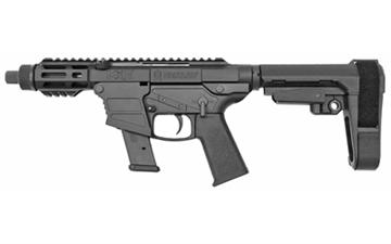 "Picture of Fightlite Mxr Pstl Alum 9Mm 5"" Sba3"