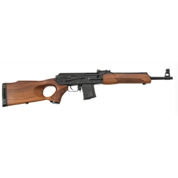 "Picture of Fime 223 16.5"" Wood Stk Rifle"