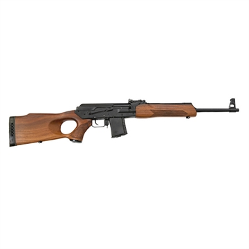 "Picture of Fime 223 20.5"" Wood Stk Rifle"