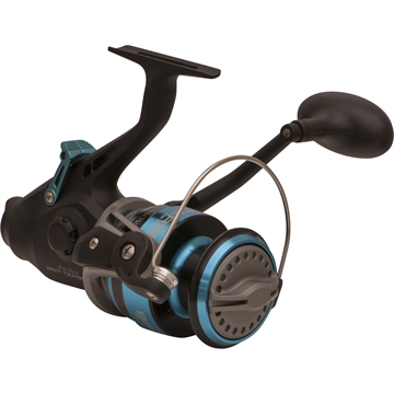 Picture of Fin-Nor Bait Teaser Reel Spinning Size 80